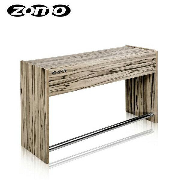 Zomo(ゾモ) / Deck Stand Ibiza 150 (Zebrano) - DJテーブル - 《組立式》