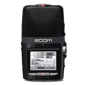 Zoom(ズーム) / H2n Handy Recorder ポータブルハンディレコーダー