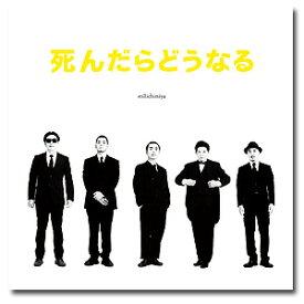 stillichimiya / 死んだらどうなる [2LP] アナログレコード