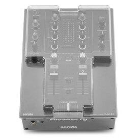 DECKSAVER(デッキセーバー) / DS-PC-DJMS3 【PIONEER DJM-S3 対応ダストカバー】