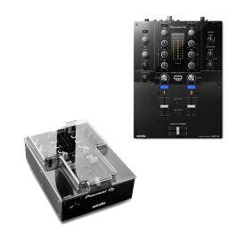 1大特典付 Pioneer(パイオニア) / DJM-S3 - SERATO DJ専用2CHミキサー-【専用デッキセーバープレゼント!】