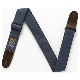 Ibanez(アイバニーズ) / DCS50-NB (Navy Blue) [Designer Collection Strap]