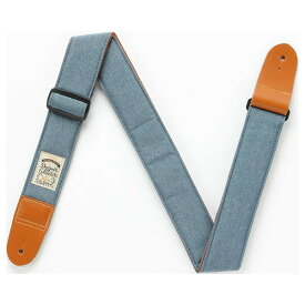 Ibanez(アイバニーズ) / DCS50-LBL (Light Blue) [Designer Collection Strap]