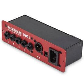 Warwick(ワーウィック) / RockBoard MOD Patchbays MOD1- モジュール ペダルボード用オールインワンパッチベイ -