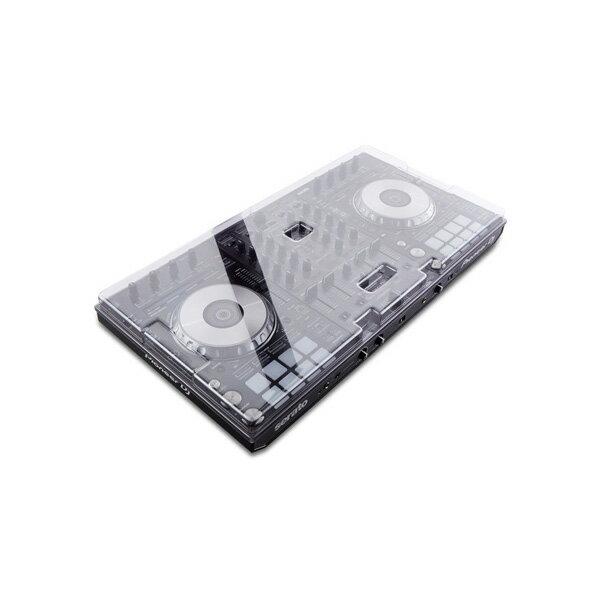 DECKSAVER(デッキセーバー) / DS-PC-DDJSX3 【Pioneer DJ/DDJ-SX/DDJ-SX2/DDJ-SX3/DDJ-RX専用】