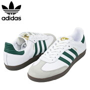 adidasアディダスSAMBAOGメンズスニーカーWHITE/GREENサンバホワイトグリーンガムソールヴィンテージビンテージオリジナルス男性用靴送料無料CQ2149楽天通販【RCP】