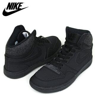 low priced 54c2f d8777 miami records Shoes Rakuten mail order for the NIKE Nike COURT FORCE HI  men sneakers BLACKGREY coat force shoes black men man  Rakuten Global  Market