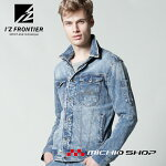 限定色アイズフロンティアI'ZFRONTIERストレッチ3Dワークジャケット7340限定作業服