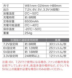 空調服ジーベックXEBEC迷彩半袖ブルゾン・ファン・バッテリーセットXE98006