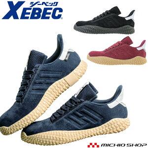 [10月上旬入荷先行予約]安全靴 XEBEC ジーベック プロスニーカー 85149 2021年秋冬新作