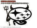 Devilsticker subaru