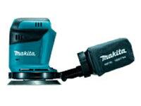 マキタ充電式ランダムオービットサンダ125mm18V<BO180DZ>バッテリ・充電器なし.