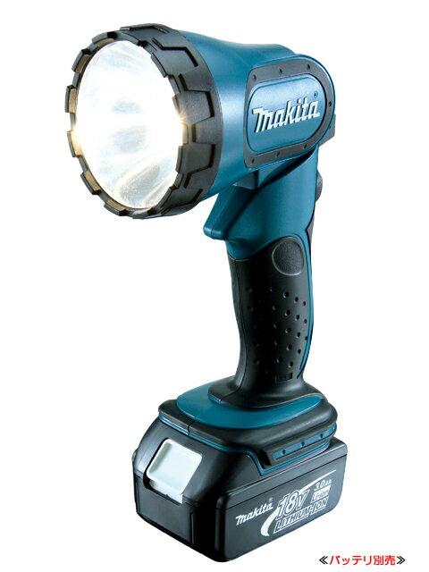 マキタ 18V フラッシュライト(充電式懐中電灯) <ML185> バッテリ・充電器なし 【懐中電灯 アプリ 最強 電動工具 激安 通販 セール おすすめ 人気 比較 選び方 護身 16200円以上は送料無料 ランプ 灯り 警備】