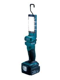 マキタ 充電式LEDワークライト 14.4/18V <ML801>バッテリ、充電器別売 【懐中電灯 LED ワークライト 蛍光灯 照明 電動工具 通販 特別価格 セール 16200円以上は 送料無料 おすすめ 人気 使いやすい キャンプ】