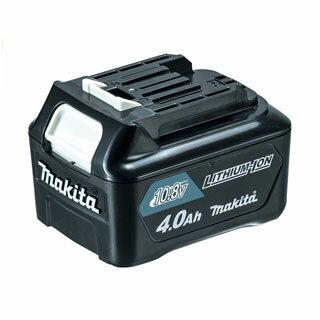 【純正品】マキタ リチウムイオンバッテリー 10.8V-4.0Ah用 <BL1040B> 【充電器DC10SA対応 掃除機 通販 電動工具 最安値挑戦 価格 安い おすすめ 人気 激安 16200円以上送料無料】
