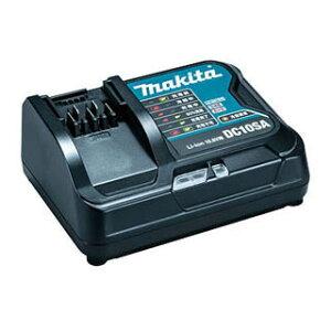 マキタ リチウムイオンバッテリー用充電器 スライド式10.8V <DC10SA> 【最安値挑戦 激安 通販 おすすめ 人気 価格 安い BL1015 BL1040B CL106FD CL107FD TD110D TD111D charger manual BL1013は非対応 寿命 セット