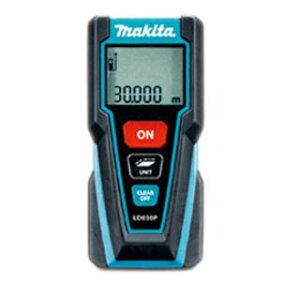 マキタ レーザー距離計 シンプル機能タイプ <LD030P> 【 最安値挑戦 距離 測る 面積 小型 軽量 激安 通販 おすすめ 人気 価格 安い 原理 比較 屋外 価格 精度 ゴルフ 自作 距離測定】