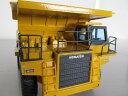コマツ 建機 ミニチュア ダンプトラック < HD785> 【ミニカー 重機 模型 建設機械 専門店 販売 秋葉原 通販 セール …