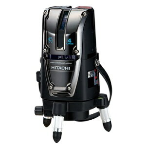 HiKOKI ハイコーキ(旧日立工機) レーザー墨出し器 本体のみ <UG25M3N>【UG25M3(N) 墨出し器 マークポイント 4ライン コードレス 激安 通販 おすすめ 人気 価格 安い 】