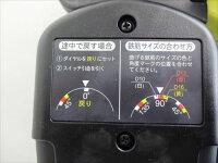 【レビューでプレゼント】【送料無料】日立工機鉄筋カットベンダー<VB16Y>【電動工具激安通販最安値おすすめ人気価格安い】
