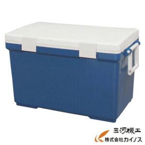 アイリスオーヤマ(IRIS) クーラーボックス 44.9L ブルー/ホワイト 640×360×380 <CL-45BL> 【イグルー コールマン イグロー キャリー 大型 折りたたみ 小型 大容量 おしゃれ おすすめ 人気 比較