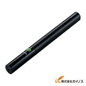 エレコム 緑色レーザーポインター ペンタイプ プレゼンター機能無し ブラック ELP-GL09BK ELPGL09BK 【最安値挑戦 通販 おすすめ 人気 価格 安い おしゃれ 】