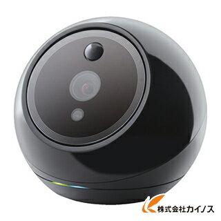 【送料無料】 AMARYLLO インテリジェント防犯カメラ ATOM 黒 ACR1501R11BK 【最安値挑戦 激安 通販 おすすめ 人気 価格 安い おしゃれ】