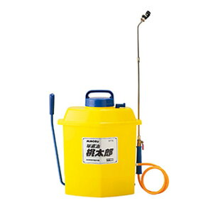 みのる産業 除草剤専用散布機(桃太郎) FT-185 FT185 FT−185【噴霧器・噴霧機・動噴 最安値挑戦 おすすめ 人気 送料無料】