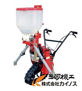 みのる産業 追肥機(クローラー式) AN-6 AN6 AN−6 ついひき 自走式 MINORU クローラ式追肥機 肥料散布機 バラ播き すじ播き 最安値挑戦 おすすめ 人気
