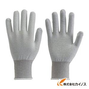 【30双セット】TRUSCO 静電気対策用手袋 ノンコートタイプ Lサイズ TGL-2995L