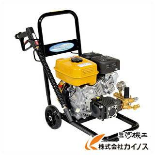 スーパー工業 エンジン式高圧洗浄機SEC−1012−2(コンパクト&カート型) SEC-1012-2