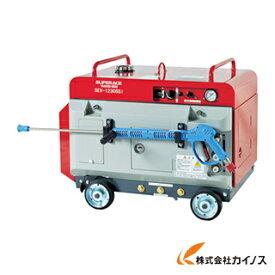 スーパー工業 エンジン式 高圧洗浄機 SEV−1230SSi(防音型) SEV-1230SSI SEV1230SSI 【最安値挑戦 通販 おすすめ 人気 価格 安い】