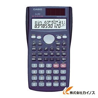 カシオ 関数電卓 <FX-290-N> FX290N FX−290−N 【最安値挑戦 激安 通販 おすすめ 人気 価格 安い 16200円以上 送料無料】
