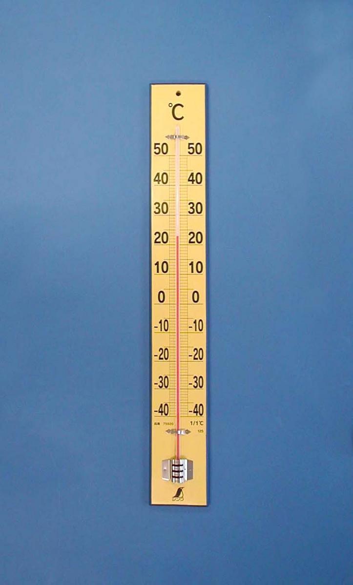 シンワ 温度計 木製 60cm <75920> 【湿度計 デジタル 料理用 外気 オーブン ナチュラル アプリ 種類 非接触 熱電対 水銀 高温 16200円以上は 送料無料 通販 セール おすすめ 人気 比較】