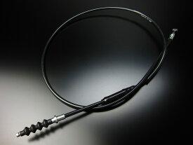 【あす楽】Loncin125cc用 クラッチケーブル 交換 互換 1100mm 黒 カスタムパーツ NO2652