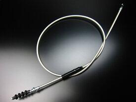 【あす楽】Loncin125cc用 クラッチケーブル 交換 互換 1100mm メッシュ カスタムパーツ NO2655