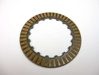 NO3209-FCC enhanced clutch plates (made in Japan)