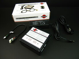 【あす楽】SHORAI ショーライ バッテリーチャージャー(日本専用)SHO-BMS01-JP