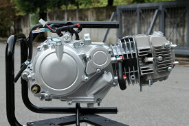【あす楽】パフォーマンスZ-1型125ccエンジン カスタムパーツ NO5695