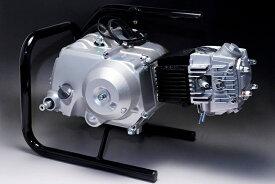 モンキー ダックス86cc遠心クラッチエンジンZ-J1型NO6624