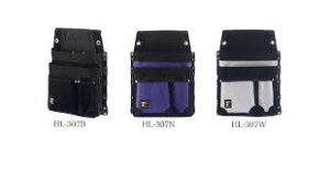コヅチ 仮枠釘袋マチ付  HL-307