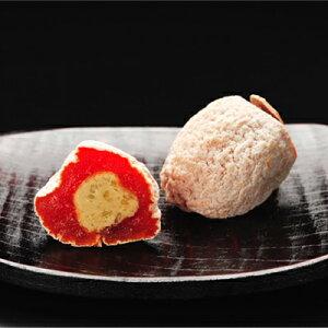 干し柿と栗きんとん 「木守柿」 20個入 中津川銘菓  お歳暮など贈り物に