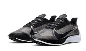 メンズ ナイキ ズーム グラヴィティ BQ3202-001 3202001 厚底 軽量 ランニングシューズ トレーニング 運動靴 マラソン 長距離 男性 ホワイト ブラック 白 黒 エアズーム Nike Zoom Gravity 25cm 25.5cm 26cm 26.5cm 27cm 27.5cm 28cm 28.5cm 29cm 30cm 31cm 32cm