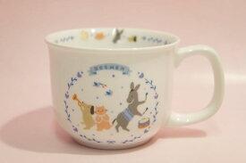 ブレーメン子ども食器◆マグカップ