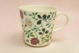 おばあちゃんへの花束 マグカップ(アンナ・エミリア)