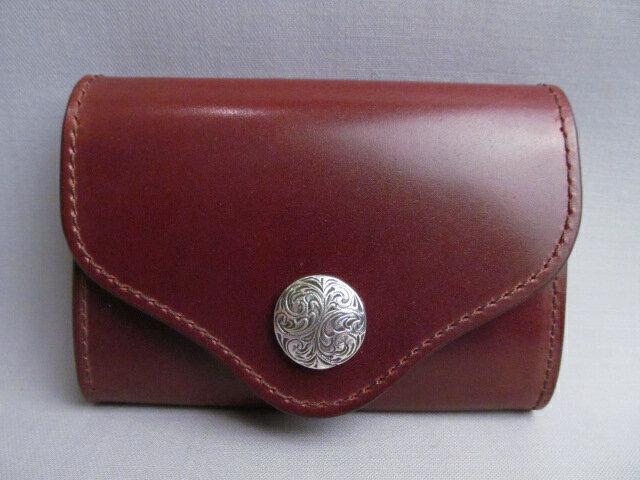 ファニー FUNNYコンパクトウォレットfunnyコインケースマルチ小物ケース革財布