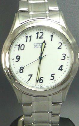 シチズン スタンダード腕時計フォルマ エコドライブ ソーラー メンズウオッチ FRB59-2451 刻印対応《有料》 取り寄せ品 【コンビニ受取対応商品】