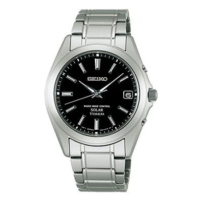 ソーラー電波時計 男性用 メンズ 腕時計 SBTM217 セイコー SEIKO スピリット SPIRIT 文字名入れ刻印対応、有料 取り寄せ品 【コンビニ受取対応商品】