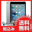 ◆お買得◆【新品未開封品(未使用)】iPad mini 4 Wi-Fi 128GB[スペースグレイ]第4世代 Apple