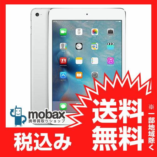 ◆ポイントUP◆【新品未開封品(未使用)】iPad mini 4 Wi-Fi 128GB[シルバー]第4世代 Apple